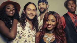Southern Avenue–2020 Grammy Nominee