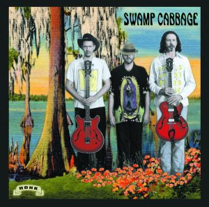 Walter Parks' Swamp Cabbage