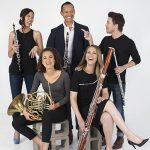 WindSync, woodwind quintet