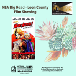 CANCELLED: Mars Attacks! Film Showing with the Tallahassee Film Society