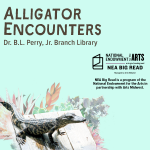 Alligator Encounters with the Tallahassee Museum