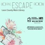 Borne Escape Room at the Leon County Main Library