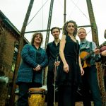 A Celtic Rich Evening with Runa and Mary Z Cox
