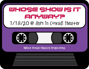 Whose Show is it Anyway?