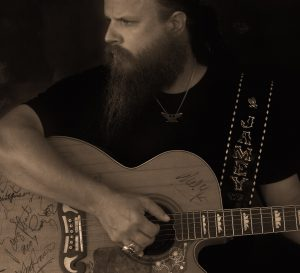 CANCELLED - Jamey Johnson