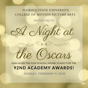 A Night At The Oscars