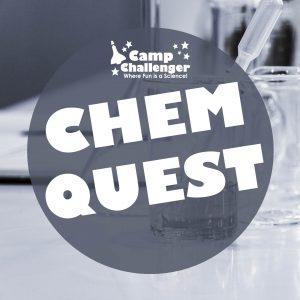 Camp Challenger: ChemQuest