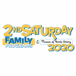 Second Saturday Family Program: A Day at the Circus