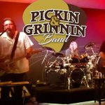 Food Truck Thursday with Pickin & Grinnin Band