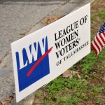 The League of Women Voters of Tallahassee