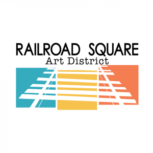 Railroad Square Art District