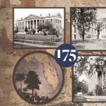Coffee and Documents: 175th Anniversary of Statehood