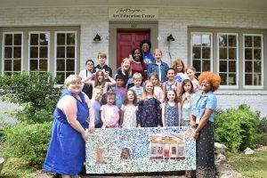 Call for Summer Art Camp Counselors