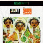 Voices of FAMU Art Program: A Collection of Six Decades of Art Opening Reception