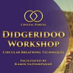 POSTPONED - March Didgeridoo Workshop