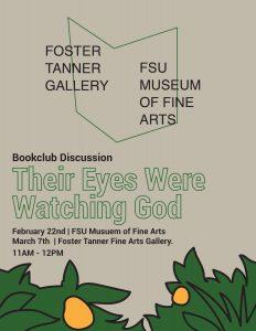 "Book Club: Part One ""Their Eyes Were Watching God"""