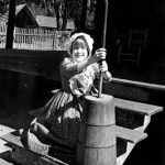 Butter Making - Tallahassee Museum - LifeLong Learning