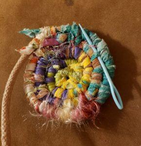 CANCELLED - Spring Coiled Basketry Workshop