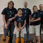 Advanced Guitar Camp - Online