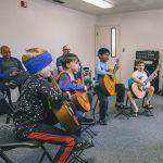 Intermediate Guitar Camp - Online