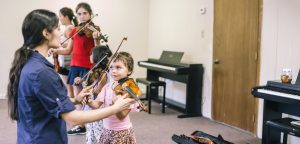 Intermediate Violin Workshop