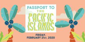 CDU Presents: Passport to the Pacific Islands