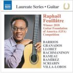 Raphaël Feuillatre Concert and Masterclass at FSU
