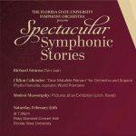 University Symphony Orchestra Pre-Tour Concert