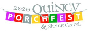 2020 Quincy Porchfest and Sketchcrawl