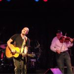 Grant Peeples 'Listen to Women' CD Release Show with Mark Russell