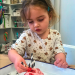 Preschool Art Camp - July