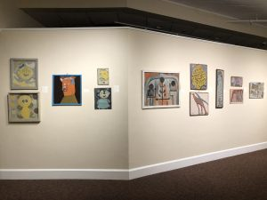 The 2020 Collection Exhibition: Recent Acquisitions