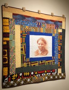 Harriet Tubman Quilt