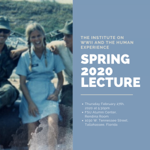 Institute on WWII and the Human Experience Spring ...