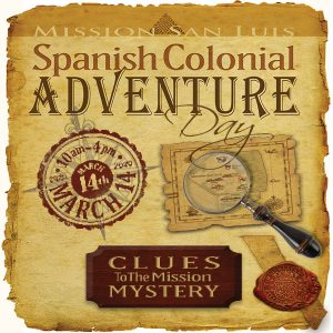 Spanish Colonial Adventure Day