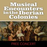Musical Encounters in the Iberian Colonies