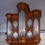 Organ Concert by Dr. Paul Tegels