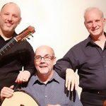 CANCELLED - Trio Camino Concert