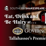 Shakespeare Uncorked Food and Wine Festival: Eat, Drink and Be Hairy