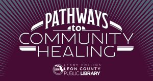 Pathways to Community Healing