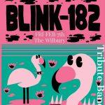 Blink182 tribute show
