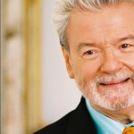 Sir James Galway—flute with Lady Galway, Shelton G. Berg, piano