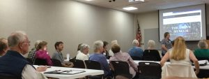 Tallahassee Genealogical Society Monthly Meeting: FL Pioneer Descendant Certif Program
