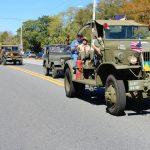 25th Annual Camp Gordon Johnston Days Veterans Parade