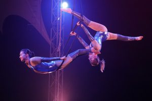 CANCELLED - FSU Circus Spring Shows