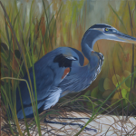 Opening Reception: Wet and Wild - Paintings by Debbie Gaedtke and Brenda Francis
