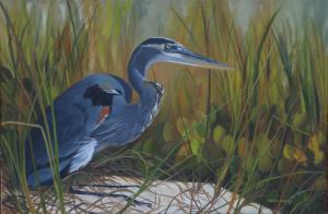 Opening Reception: Wet and Wild - Paintings by Debbie Gaedtke and Brenda Francis