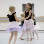 The Tallahassee Ballet Swan Lake Dance Camp