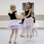 The Tallahassee Ballet Frozen 2 Dance Camp