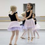 The Tallahassee Ballet Princess Dance Camp